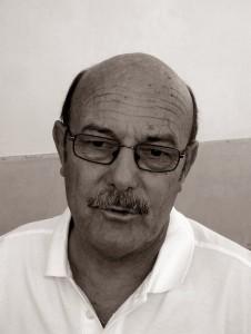 Michel Vergnes